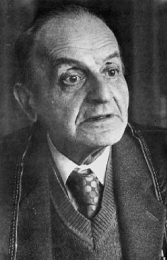 Constantin Noica, un proroc necunoscut