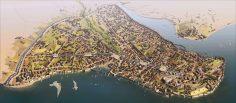 Căderea Constantinopolei (29 Mai 1453) şi cauzele sale