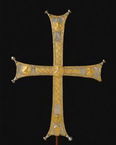 Sf. Gherman al Constantinopolei – Cuvânt la închinarea Sfintei și de viață Făcătoarei Cruci, la vremea înjumătățirii Postului