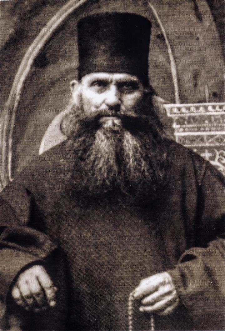 Mănăstirea Petru Vodă – Slavă… la Cuviosul Siluan Athonitul