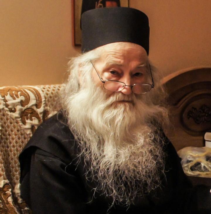 """Precizări despre prorocia Părintelui Justin Pârvu """"mai sunt 12 luni şi vine urgie"""""""