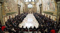 Despre vizita Papei