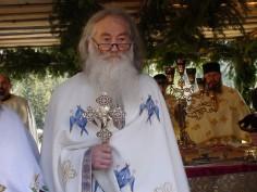 Părintele Justin Pârvu, cetățean de onoare al orașului Târgu-Neamț