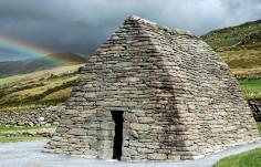 Monahismul irlandez din primul mileniu creştin