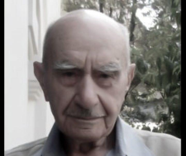 Amintiri din război – Ghiţă Grecu