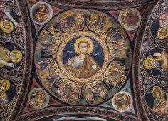 Decizie sinodală pentru apărarea iconografiei bizantine