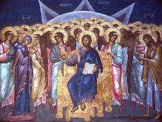 Sf. Kyrill Fileotis – Despre legi şi guvernare