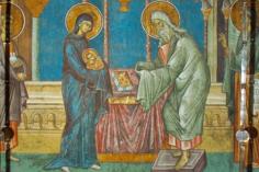 Sf. Neofit Zăvorâtul: Cuvinte de laudă la Sfânta Întâmpinare a Domnului