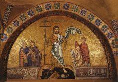 Sf. Iustin Popovici – Cuvînt la Înviere (1979)
