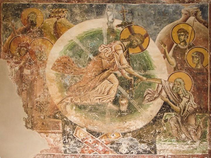 Sf. Epifanie de Salamina – Cuvînt la îngroparea Domnului şi la pogorîrea la iad