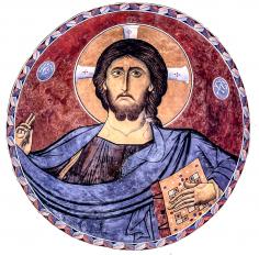 Sf. Anastasie Sinaitul – lămuriri hristologice