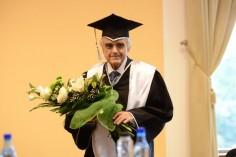 La despărţirea de încă un părinte: Protopsaltul şi profesorul Lykourgos Anghelopoulos