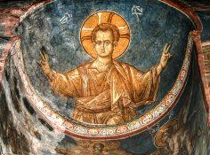 Sf. Neofit – Laudă Naşterii Domnului