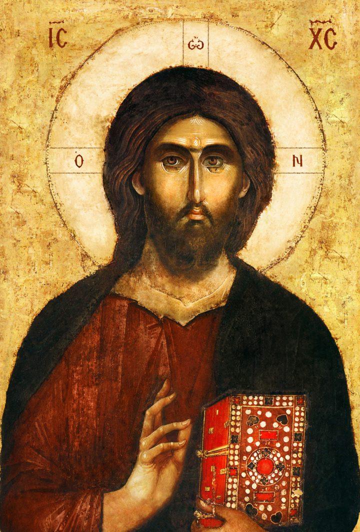 Constantin Oprişan – Întâlnirea cu Iisus