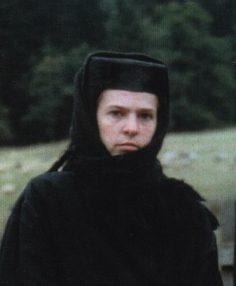 Acatistul Muceniţei Heruvima de la Mănăstirea Petru Vodă (8 Noiembrie)