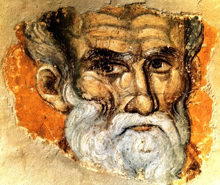 Cîteva gînduri smerite la Sfîntul Ierarh Nicolae