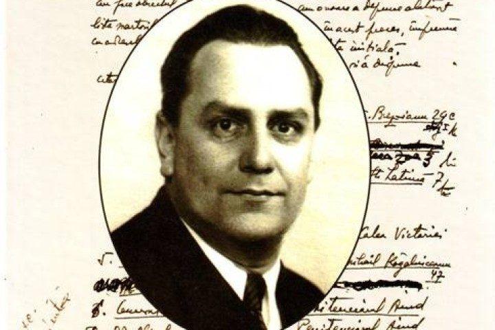 Mircea Vulcănescu – Există o Românie