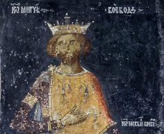 La 600 de ani de la săvîrşirea Marelui Mircea cel Bătrîn, mică ofrandă a realităţii sale istorice