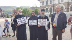 Părintele stareţ Hariton Negrea în apărarea familiei