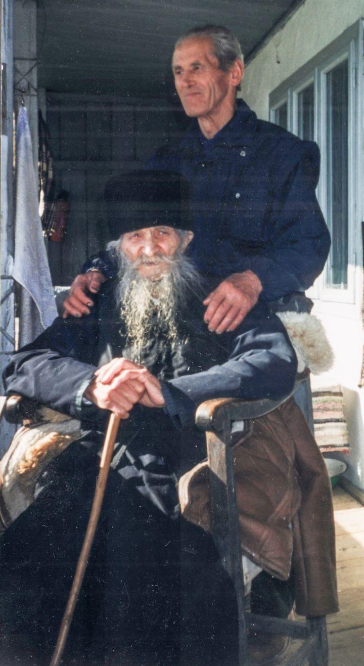 """Părintele Marcu Dumitru, """"fachirul"""" mărturisitor (+26 Februarie 1999)"""