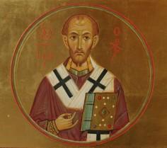 Sf. Ioan Gură de Aur – Cuvânt despre prorocii mincinoşi şi dascălii mincinoşi şi lipsiţii de Dumnezeu eretici şi despre semnele sfârşitului veacului acestuia