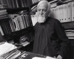 Părintele Dumitru Stăniloae despre un viitor sfînt şi mare sinod (I – Către reafirmarea hristologiei ortodoxe)