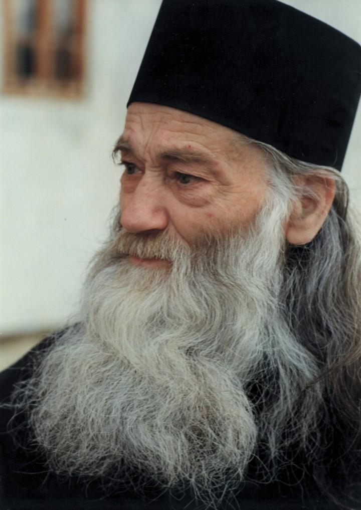 СТАРЕЦ ИУСТИН: «СВИДЕТЕЛЬСТВУЮЩИЕ ОБ ИСТИНЕ В ЗАЩИТУ ВЕРЫ ПОДОБНЫ АПОЛОГЕТАМ ПРОШЛЫХ ВРЕМЕН»