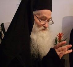 Îndemn la rugăciune pentru Părintele Justin Pârvu