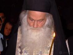 E o vreme de pustiire a neamului (interviu din anul 2001 cu Părintele Justin Pârvu)