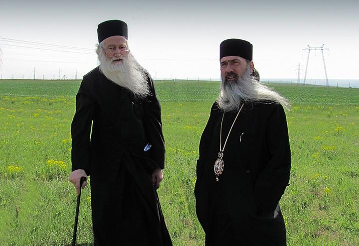 Părintele Justin: Europa nu mai e creştină, Europa nu mai e decît o cîrpă lepădată, de la Moscova înspre Occident