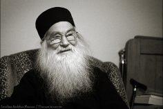 """""""Mergi înainte!"""" – câteva întâmplări minunate cu Părintele Justin Pârvu"""