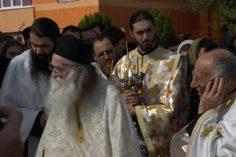 Cuvînt al Părintelui Justin la Aiud, despre Aiud şi Sfinţii Închisorilor