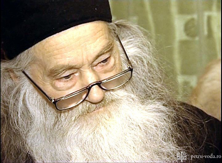 Părintele Justin Pârvu, duhovnicul a zeci de mii de români