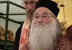 Părintele Justin despre Radu Gyr