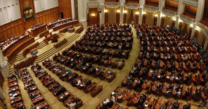 Senatorul Ioan Alexandru – Alocuţiune în Parlament în apărarea familiei