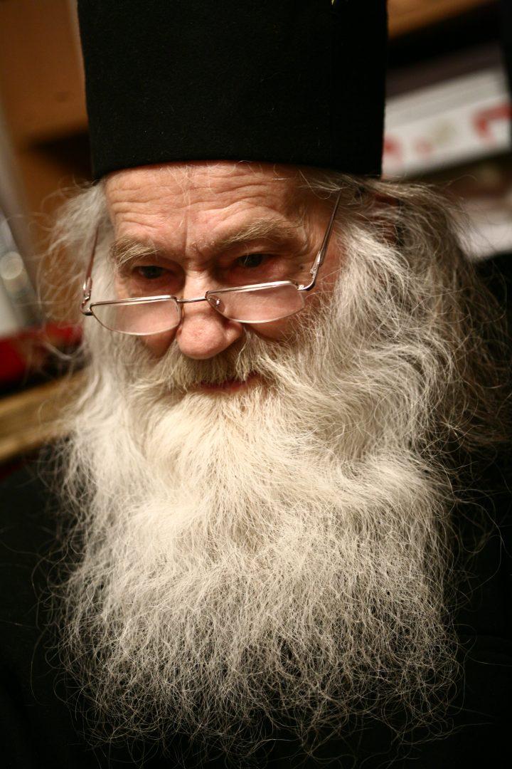 Părintele Justin Pârvu despre ecumenism