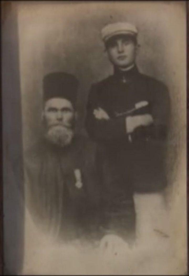 Preotul Ştefan Ionescu-Cazacu, erou şi sfînt