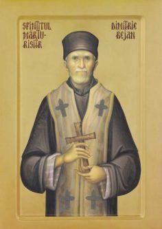 Părintele Dimitrie Bejan – Bucuriile suferinţei