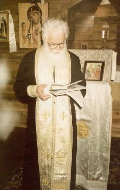 Părintele Gheorghe Calciu – Al cincilea Cuvânt către tineri: PREOŢIA ŞI SUFERINŢA UMANĂ