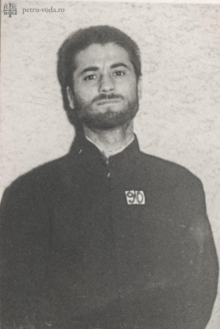 """Părintele Justin Pârvu: """"o atitudine duşmănoasă, mistic-religios, măsurile de reeducare nu au avut nici o influenţă asupra lui"""""""