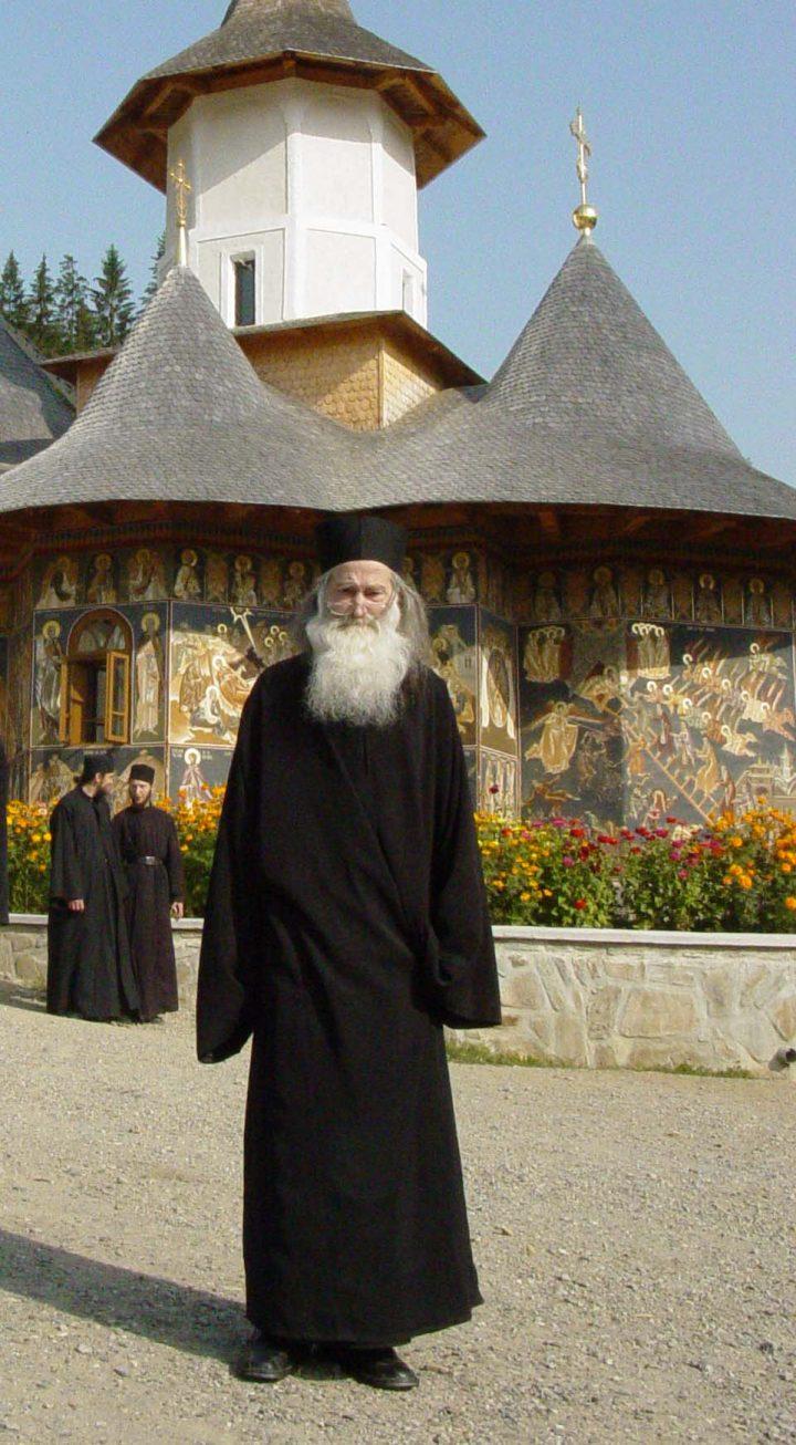 Părintele Justin Pârvu despre dialogul inter-confesional al ortodocşilor