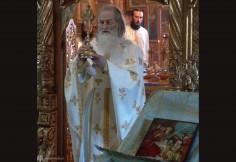 Părintele Justin Pârvu: Rugăciunea din inimă va fi singura noastră izbăvire