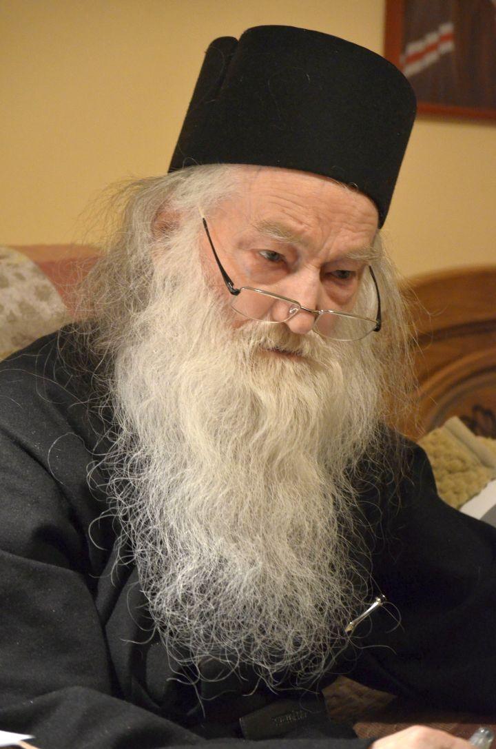 Părintele Justin despre teroarea Moscovei asupra românilor şi asupra Ortodoxiei