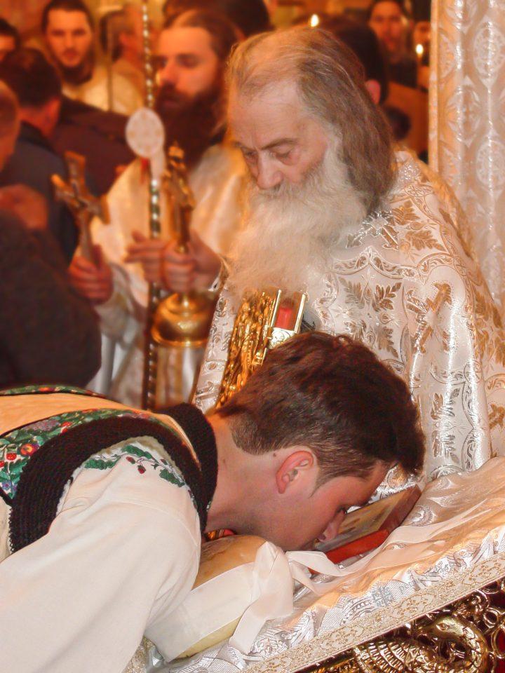 Părintele Justin Pârvu : Europa este cu totul sovietizată, este acelaşi mare lagăr sovietic al Moscovei, doar cu altă şapcă