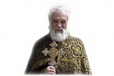 Părintele Gheorghe Calciu – Al doilea cuvînt către tineri: SĂ ZIDIM BISERICI!