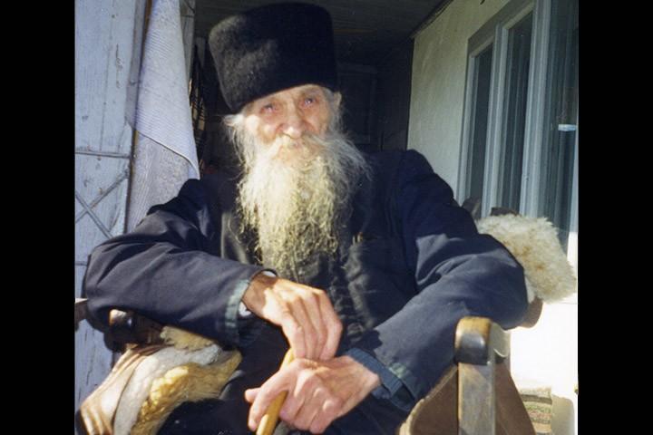Monahul Marcu Dumitru (+26 Februarie 1999) – Tîlcuire la Psalmul 50