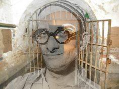 Radu Gyr: Voi n-aţi fost cu noi în celule