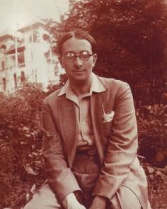 Radu Gyr (+29 Aprilie 1975). Biografie
