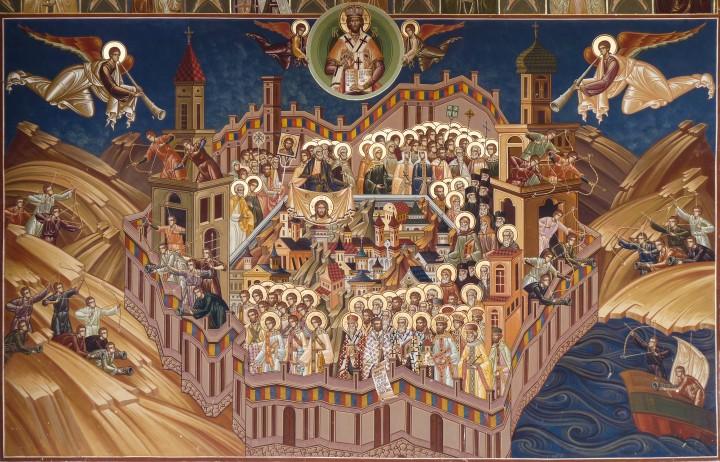 Răspuns la refuzul canonizării Sfinţilor închisorilor