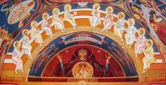 Arhim. Hariton – Pogorîrea Sfîntului Duh